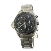 Omega Speedmaster Professional Moonwatch Moonphase 304.30.44.52.01.001 2020 new