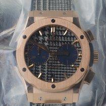Hublot Classic Fusion Chronograph Rotgold 45mm