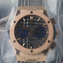 Hublot Classic Fusion Chronograph Rotgold 45mm Österreich, Wien