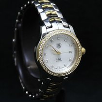 豪雅 (TAG Heuer) Link - Women's wristwatch