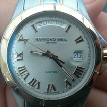 Raymond Weil 38mm Automatic pre-owned Parsifal