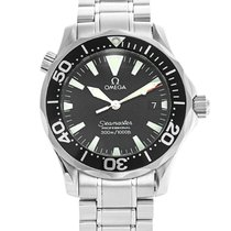 Omega Watch Seamaster 300m Mid-Size 2262.50.00