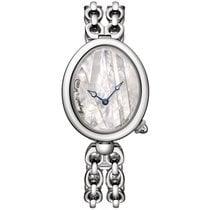 Breguet Women's watch Reine de Naples 32.7mm Automatic new Watch with original box and original papers 2020