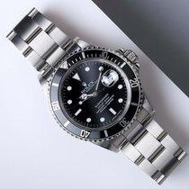 Rolex Submariner Date Ref. 168000