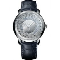 Vacheron Constantin Traditionnelle World Time Platinum Ref....