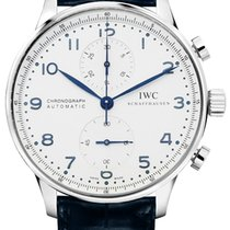 IWC Portuguese Chronograph IW371446