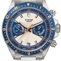Tudor Heritage Chronograph Automatic 70330B-0001