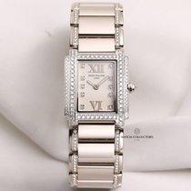 090f331e432 Patek Philippe Twenty~4 Ouro branco - Todos os preços de relógios ...