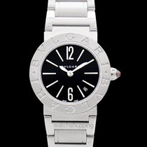 Bulgari Bulgari Steel 26mm Black United States of America, California, San Mateo