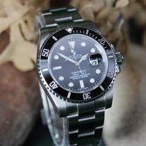 Rolex 116610 Submariner – 2013 – Full Set – £6,950
