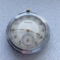Perfecta swiss made pocket watch