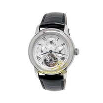 Frederique Constant FC-975MC4H6 Tourbillon Calendario Perpetuo...