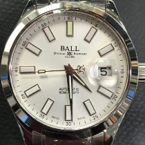 Ball Steel 40mm Automatic NM2026C-S6-SL new United States of America, Massachusetts, Boston