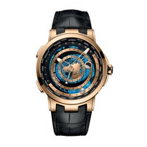 Ulysse Nardin Moonstruck new 2019 Automatic Watch with original box and original papers 1062-113/01