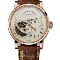A. Lange & Söhne Richard Lange White United States of America, Florida, North Miami Beach