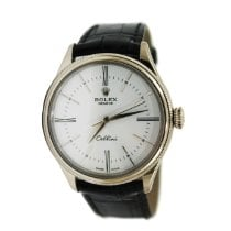 Rolex Cellini Time 50509 2017 pre-owned