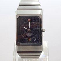 Omega Constellation Quartz 196.0013 1970 gebraucht