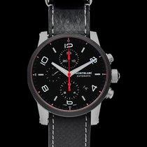 Montblanc Timewalker 113827 new