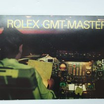 Rolex GMT-Master 595.56 1992 pre-owned