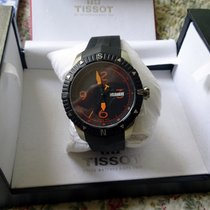 Tissot Acier 45mm Remontage automatique T062.430.17.057.01 nouveau France, Marquette