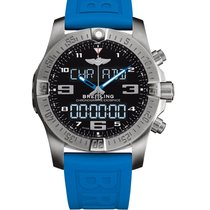 Breitling Exospace B55 Connected Titanium United States of America, Iowa, Des Moines