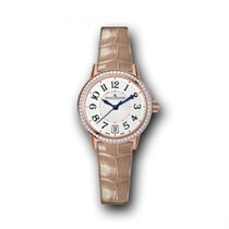 Jaeger-LeCoultre Rendez-Vous Rose gold Silver United States of America, Iowa, Des Moines
