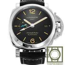 Panerai Luminor 1950 3 Days GMT Automatic PAM01535 nouveau