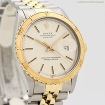 Rolex 16253 Gold/Steel 1979 Datejust Turn-O-Graph 36mm pre-owned United States of America, California, Beverly Hills