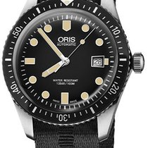Oris Divers Sixty Five 01 733 7720 4054-07 5 21 26FC 2019 new