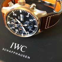 IWC Pilot Chronograph IW377714 2018 pre-owned