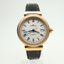 Jacques Lemans Yellow gold 39mm Automatic 3015 pre-owned United States of America, Virginia, ARLINGTON