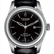 Tudor Aço 31mm Automático 53000-0039 novo