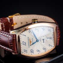 Longines Evidenza L26428732 2012 pre-owned