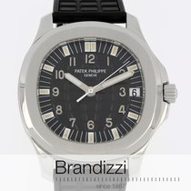 Patek Philippe 5065A Steel 1999 Aquanaut 38mm pre-owned