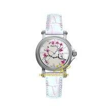Paul Picot Reloj de dama 31mm Automático nuevo Reloj con estuche y documentos originales