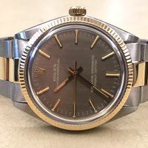 Rolex Oyster Perpetual 34 1005 1982 occasion