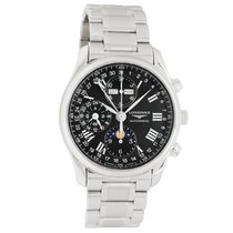 Longines Master Collection Ocel 40mm