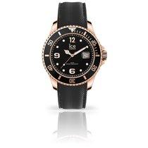 Ice Watch Acero y oro 48.5mm Cuarzo nuevo