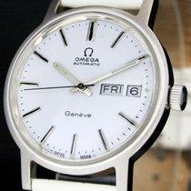 Omega Genève 1660117 1973 occasion