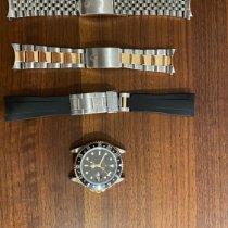 Rolex GMT-Master II Gold/Steel 40mm Black No numerals Australia, Sydney