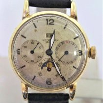 Universal Genève 51307 1950 pre-owned