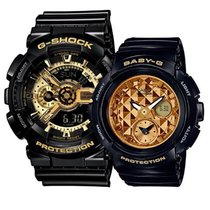 Casio Baby-G BGA195M-1A / GA110GB-1A new