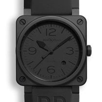 Bell & Ross BR 03-92 Phantom Ceramic