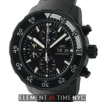 IWC Aquatimer Collection Aquatimer Chronograph Galapagos...