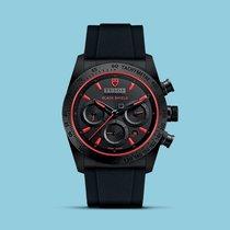 Tudor Fastrider Black Shield 42000CR-0001 2020 neu