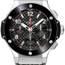Hublot Big Bang 41 mm new Automatic Watch with original box and original papers 341.SB.131.RX