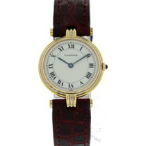 Cartier Vendome Trinity 18K Yellow Gold 881004