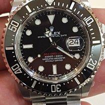 Rolex Sea-Dweller Ref 126600 13/09/2017 Full Set AsNew...