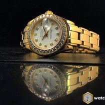 Rolex Lady-Datejust Pearlmaster