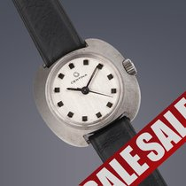 Certina Steel Manual winding Silver 24mm pre-owned